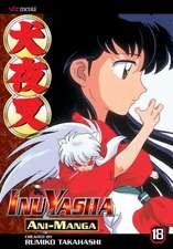 InuYasha Ani-Manga, Volume 18