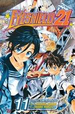 EYESHIELD 21 GN VOL 11