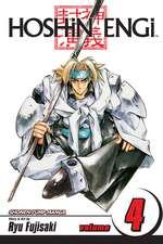 Hoshin Engi, Vol. 4
