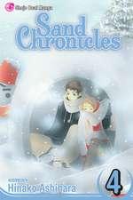 Sand Chronicles, Vol. 4