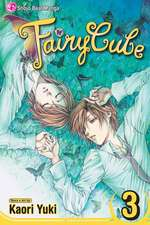 Fairy Cube, Volume 3:  The Last Wing