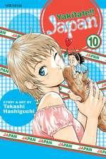 Yakitate!! Japan, Volume 10