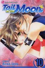 TAIL OF THE MOON TP VOL 10 (C: 1-0-0)