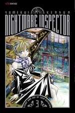 Nightmare Inspector, Volume 3:  Yumekui Kenbun