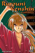RUROUNI KENSHIN VIZBIG ED GN VOL 03 (OF 9) (C: 1-0-0)