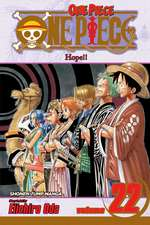One Piece, Vol. 22: Hope!!