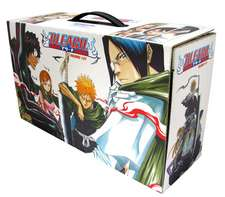 Bleach Box Set 1: Volumes 1-21 with Premium