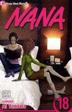 Nana, Vol. 18