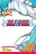 Bleach, Volume 32