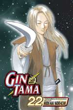 Gin Tama, Volume 22
