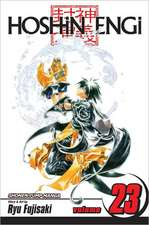 Hoshin Engi, Volume 23:  The Road with No Guidepost