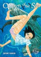 Children of the Sea, Vol. 3