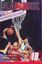 Slam Dunk, Vol. 18