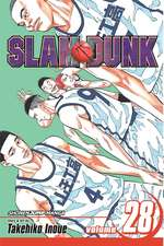 Slam Dunk, Vol. 28