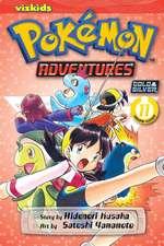 Pokémon Adventures (Gold and Silver), Vol. 11