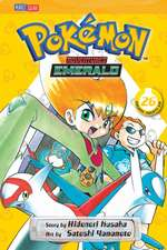 Pokémon Adventures (Emerald), Vol. 26