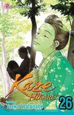 Kaze Hikaru, Vol. 26