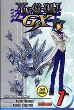 Yu-Gi-Oh!: GX, Vol. 7
