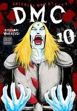 Detroit Metal City, Vol. 10