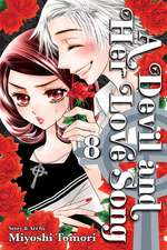 A Devil and Her Love Song, Vol. 8