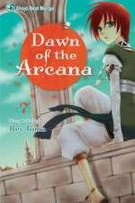 Dawn of the Arcana, Vol. 7