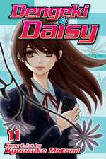 Dengeki Daisy , Vol. 11