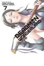 Deadman Wonderland, Vol. 7