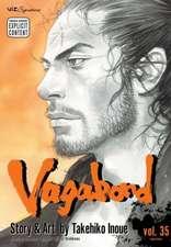 VAGABOND GN VOL 35