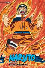 Naruto (3-in-1 Edition), Vol. 9: Includes Vols. 25, 26 & 27