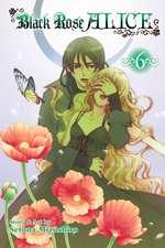 Black Rose Alice, Vol. 6