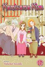 Kamisama Kiss, Vol. 17