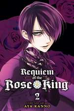 2. Requiem of the Rose King Volume 2