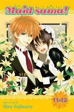 Maid-sama! (2-in-1 Edition), Vol. 6: Includes Vols. 11 & 12