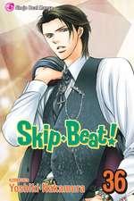 Skip·Beat!, Vol. 36