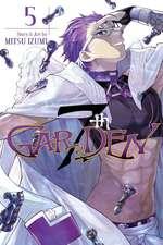 7th Garden, Vol. 5