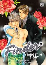 Finder Deluxe Edition: Target in Sight, Vol. 1