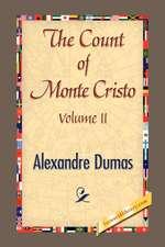 The Count of Monte Cristo Vol II