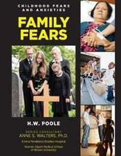 Family Fears