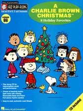 A Charlie Brown Christmas [With CD]