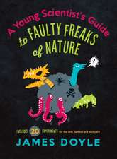 A Young Scientist's Guide to Faulty Freaks of Nature:  Living on the Coast