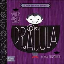 Dracula:  Little Master Stoker