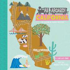 All Aboard! California:  A Landscape Primer