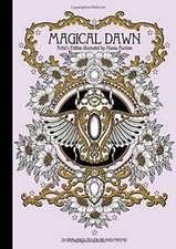 Magical Dawn Artist's Edition