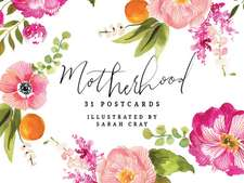 Motherhood 31 Postcards