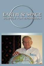 Earth & Space Science for Everybody