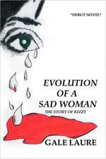 Evolution of a Sad Woman