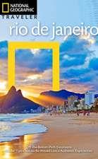 National Geographic Traveler: Rio de Janeiro