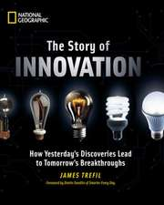 The Story of Innovation