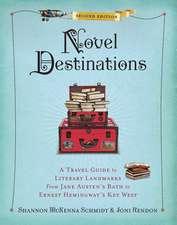 Novel Destinations, 2nd Edition