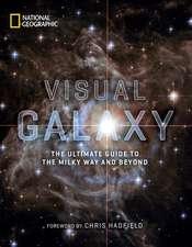 Visual Galaxy